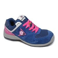 CALZ.LADY BLUE/ROSA S3