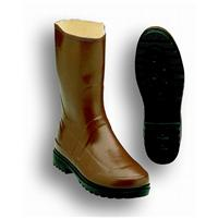 LOW RUBBER BOOTS-TANK SOLE