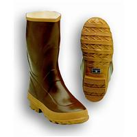 LOW RUBBER BOOTS