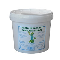 LEMON HANDWASHING PASTE-KG5