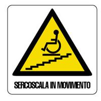 ALLUMINIO PERICOLO 350X360
