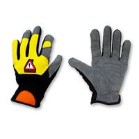 HOT STUFF WASHABLE SYNTHETIC GLOVE OPEN WRIST