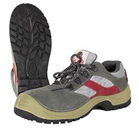LOW TREKKING SHOE S1P