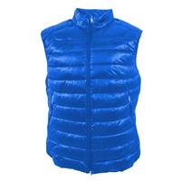 PADDED ROYAL BLUE VEST